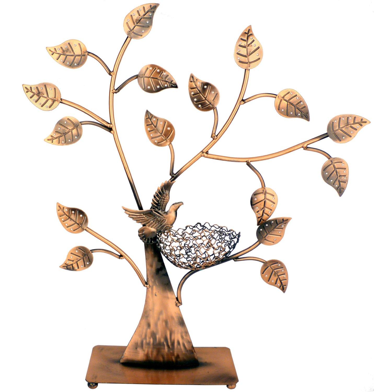 Jewelry tree stand thejewelrytreestand